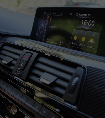 Autoradio GPS Windows