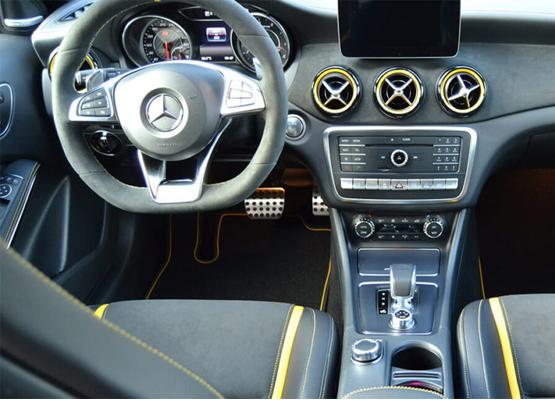 L autoradio GPS a votre portee