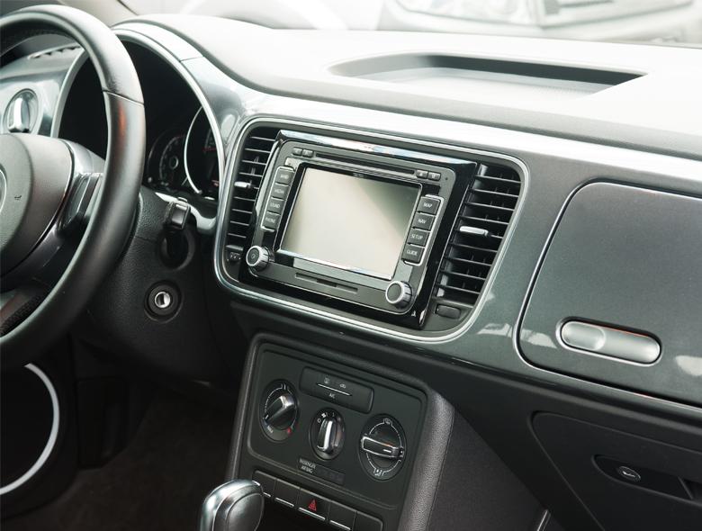 Le monde des Autoradios GPS