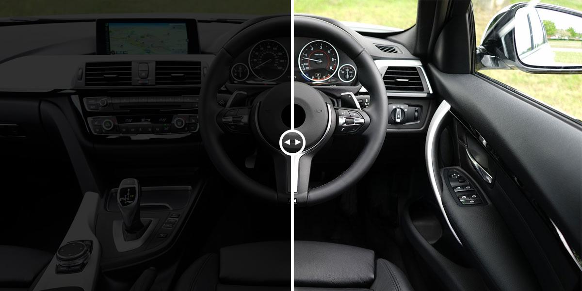 Un appareil multimedia destine aux vehicules